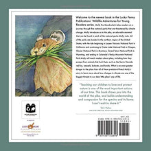 Load image into Gallery viewer, Molly's Tale of the American Pikas (Wildlife Adventures for Young Readers)