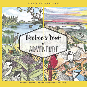 DeeDee's Year of Adventure