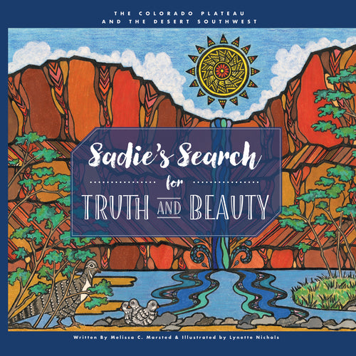 Sadie's Search for Truth and Beauty