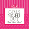 Girl`s Night Out Party Vows