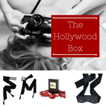 The Hollywood Box