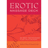 Erotic Massage Deck