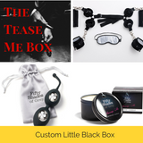 The Tease Me Box