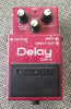 BOSS DM-3 Delay Pedal (MIJ) - 1984 - Guitar Emporium