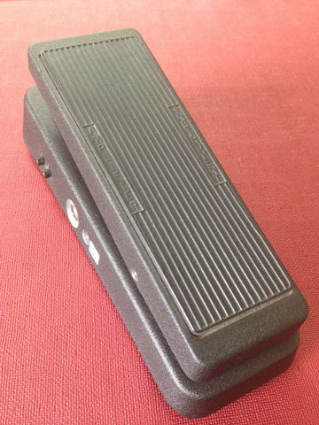 Dunlop Crybaby 535Q Wah Pedal – With Fasel Inductor