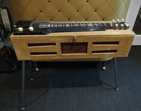1957 Harmony Consolectric Lap Steel