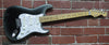 Fender Strat Plus Pewter-Burst Finish 1989