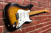 Fender Custom Shop 1954 Stratocaster  -  Guitar Emporium