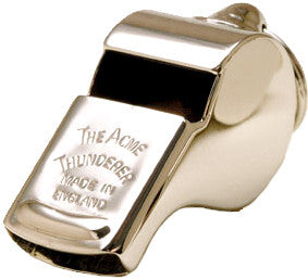 ACME Thunderer No. 58 Whistle