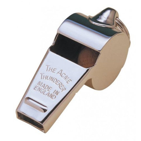 ACME Thunderer No. 59 1/2 Whistle - Guitar Emporium