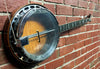 Aria Custom-Made Banjo - 1970's - Guitar Emporium
