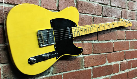 Bacchus '54 Telecaster by Headway - 2002 - Guitar Emporium