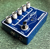 Blues Flame Pedal by Fuchs Audio