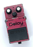 Boss Analog Delay DM-2 Pedal Nov  -   1983