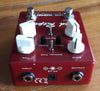 Carl Martin Red Repeat Delay Pedal - Guitar Emporium
