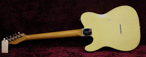 ESP Edwards Jeff Beck Telecaster 2005