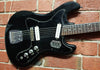 Kawai Electric Guitar Black - 1967
