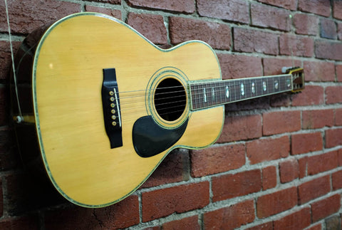 Ibanez Concord 642-S 00-45 Style Acoustic