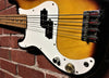 Daion Performer Bass Left Hand - 1986