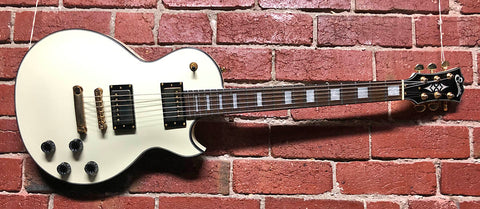 Electa Les Paul Custom   -  2013