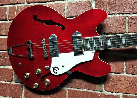 Epiphone Casino Cherry - 2014