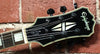 Epiphone Zakk Wylde ZV Custom Limited Edition  -  2009