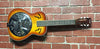 Fender FR56 Resonator - 2007 - Guitar Emporium
