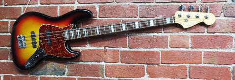 Fender Jazz Bass Custom Classic - 2004 - Guitar Emporium