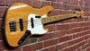 Fender Jazz Bass Natural - 1974 - Guitar Emporium