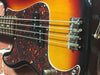 Fender Precision Bass 62 Reissue Lefthanded - 1999 - Guitar Emporium