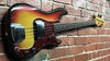 Fender Precision Bass Sunburst - 1972 - Guitar Emporium
