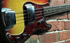 Fender Precision Bass Sunburst - 1972