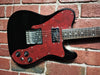 Fender Telecaster Custom TC72-TS Limited Edition Japan - 2010