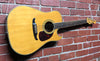 Fender Balboa Acoustic Guitar  -  1983