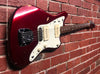 Fender Jazzmaster 62 Reissue Candy Apple Red MIJ  -  2010  -  Guitar Emporium