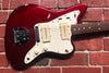 Fender Jazzmaster 62 Reissue Candy Apple Red MIJ  -  2010