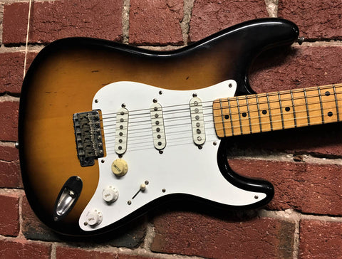 Fernandes The Revival Strat - 1982