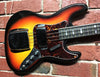 Franpton Short Scale Bass - 1975