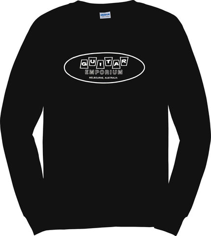 Guitar Emporium Long Sleeve Tee