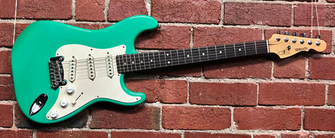 G and L Legacy Belair Green - 1993