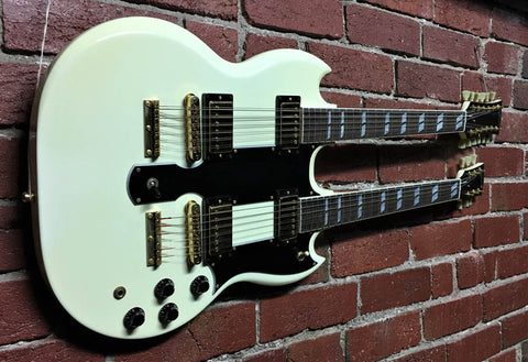 Gibson EDS1275 Double Neck - 1996