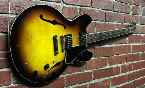 Gibson ES-335 DOT Reissue Memphis-Made - 2008 - Guitar Emporium