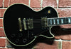 Gibson Les Paul Custom Black Beauty - 2002