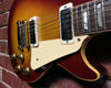 Gibson Les Paul Deluxe Cherry Sunburst - 1971