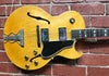 Gibson ES-175 Natural  -  1965  -  Guitar Emporium