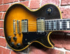 Gibson Les Paul Custom Tobacco Sunburst  -  1980