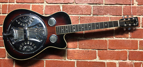 Gold Tone Paul E Beard Resonator Guitar  -  2017