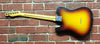 Greco Spacey Sounds Telecaster Sunburst - 1977