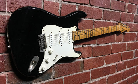 Greco Super Power SE-380 Stratocaster  -  1980