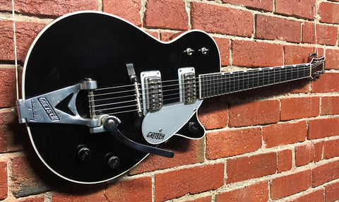 Gretsch Duo Jet Reissue Black  -  2012